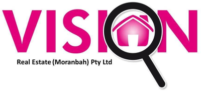 Vision Real Estate (Moranbah) Pty Ltd - logo